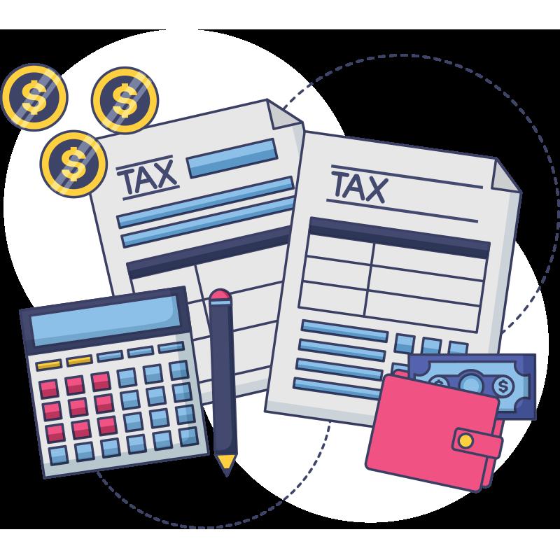 امور مالیاتی شهریار
